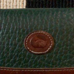 Dooney & Bourke Bags - Dooney & Bourke Vintage Wallet